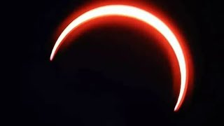 Ethiopia ll Annular  Solar Eclipse 2020 live   ቀለበታዊ የፀሐይ ግርዶሽ