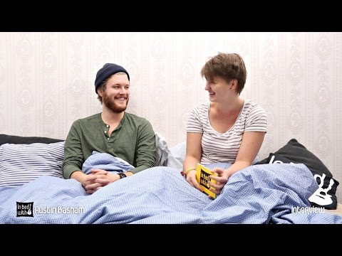 Austin Basham - In Bed with Interview