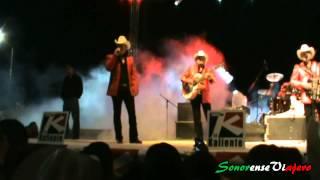 Aviéntame -Los Invasores de Nuevo León- ExpoGan Sonora 2012