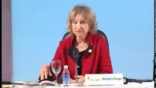 Dorothy Rozga (ECPAT International) - Violations of the Rights of Children and Adolescents