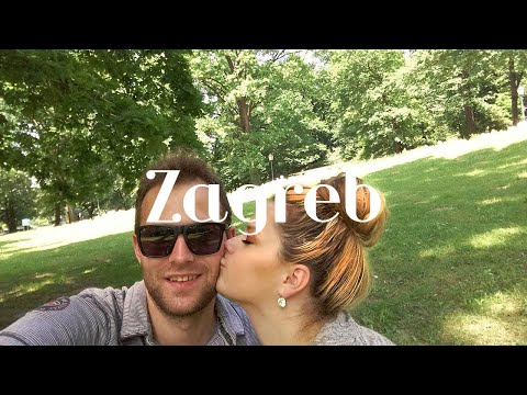 FIRST TRAVEL DIARY TO ZAGREB ZOO!