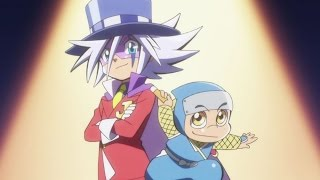 Watch Kaitou Joker Anime Trailer/PV Online