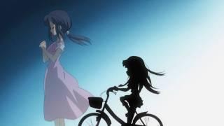 """Gambar cover Higurashi no Naku Koro ni Rei OP: """"Super scription of data"""" / 島みやえい子(Eiko Shimamiya)"""