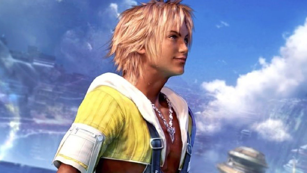 X X 2 Final Fantasy X X 2 Hd Remaster Ps4 Review