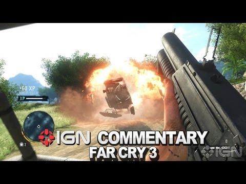 IGN Plays Far Cry 3