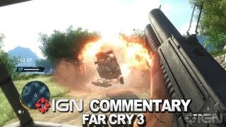 IGN Plays Far Cry 3