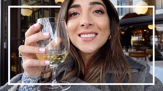 THIS FEELS AMAZING! Come Shopping \u0026 Eating With Me | Amelia Liana