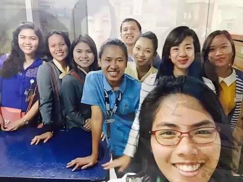PRC Baguio Moments