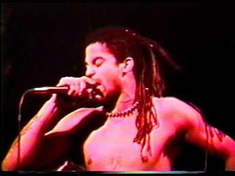 PHATHEAD: LIVE & UNCUT RAW FOOTAGE 1995-1997 Part 1