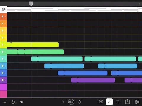 Samplebot Promo: Rubber Band Anthem