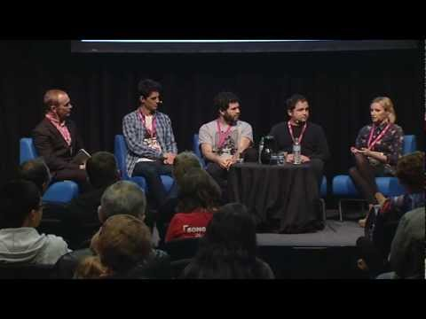 Song Summit 2012: Digital Distribution 101