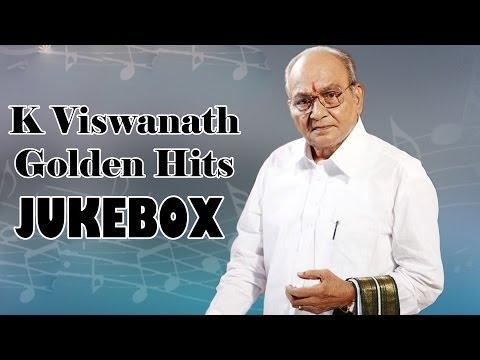 Kalathapaswi K Viswanath (కళాతపస్వి కే విశ్వనాథ్ ) Hit Songs || Jukebox