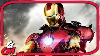 IRON MAN - FILM COMPLETO ITA Game Movie
