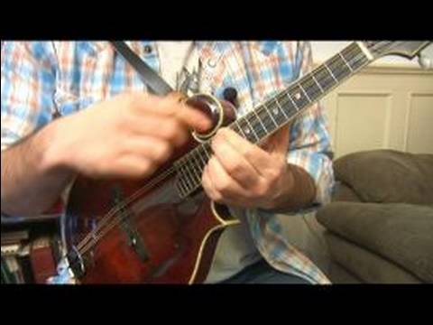 Mandolin - Major Triads : 3 Chords in the Key of G Major on the ...