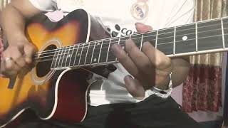 Hotel Califonia Solo The Eagles - Acoustic Guitar Cover.mp3