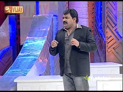 Image result for நீயா நானா