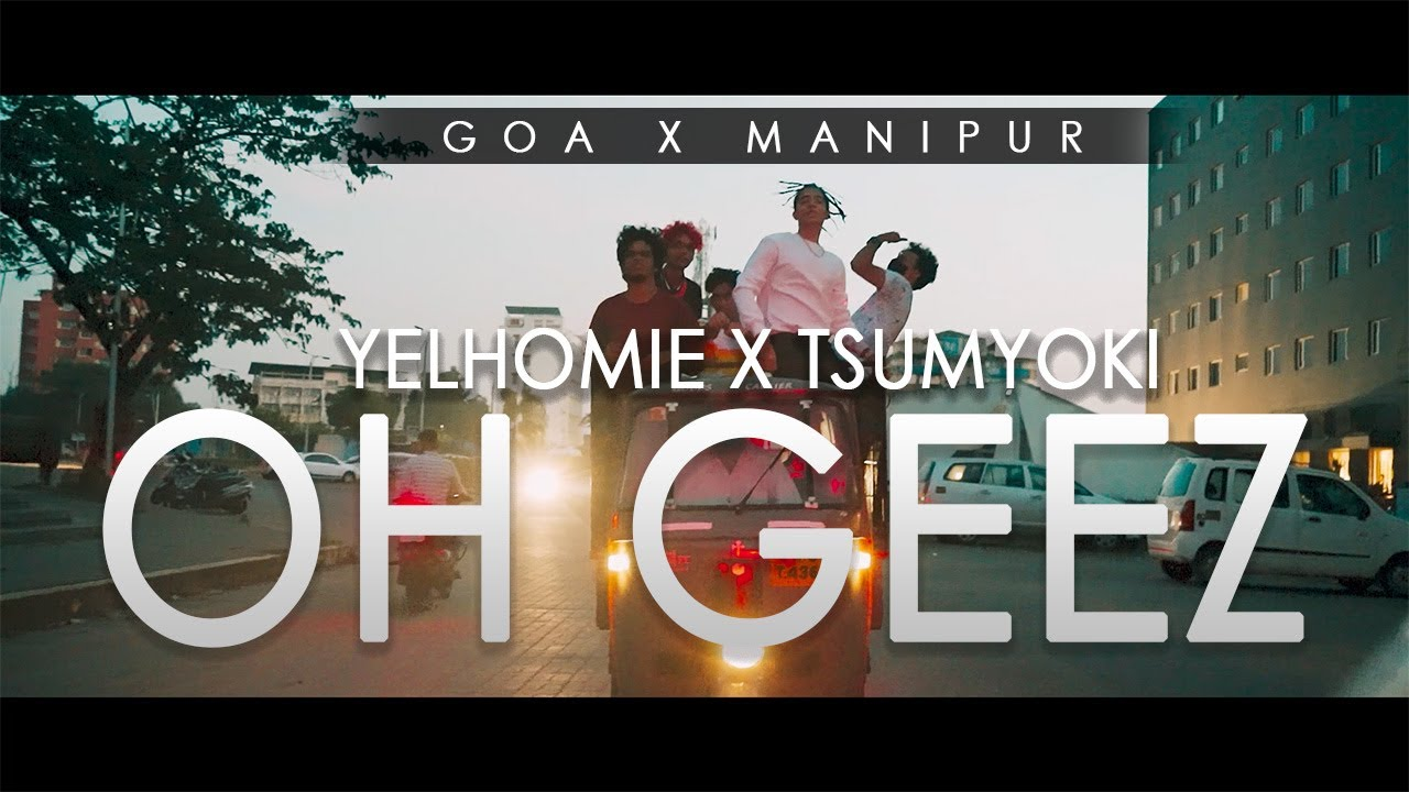 Download OH GEEZ   OFFICIAL MUSIC VIDEO   YELHOMIE X TSUMYOKI   LYRIC IN CC