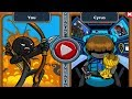 Stick War Legacy | Stickman New Avatar - HACK Unlimited Gems Insane Mode - Android GamePlay FHD Ep#4