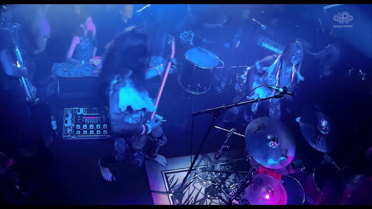 Vodun - Rituals (live at Oslo, London, September 2018)