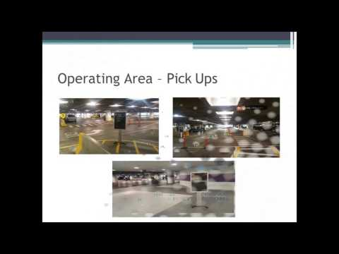 4. Transportation Networking Companies Seattle-Tacoma International Airport