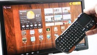 Chromecast Alternative? - Android Mini PC - Tronsmart CX919 (Quad Core/ 2GB RAM/ JellyBean) Unboxing