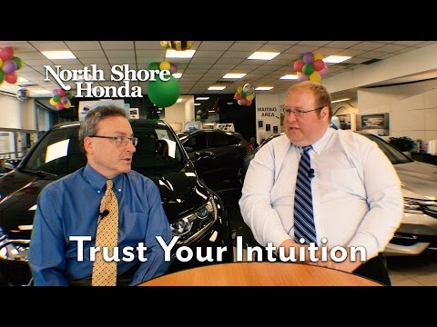 Trust Your Intuition When Visiting a New Car Dealership | Test Drive the Dealership