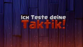 Clash of Clans | Neues Format kommt am Start! | Reazor [Deutsch/German|HD]