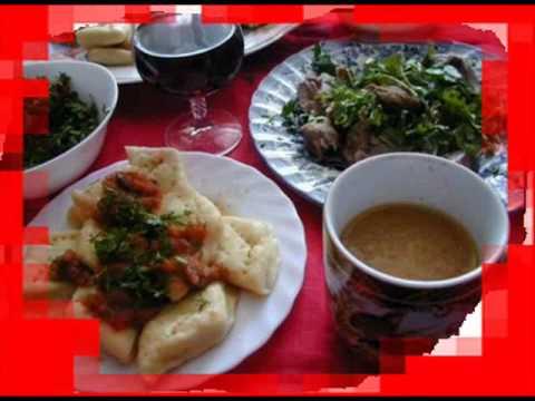 Хинкал дагестанский рецепт с