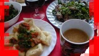 Лакский хинкал, Аварский хинкал....wmv(Dagestan Hinkal... Жемчужина Дагестанской кухни..., 2010-02-05T09:45:49.000Z)