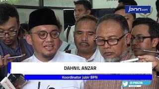 BPN Tak Ingin Pendukungan Gelar Aksi di MK