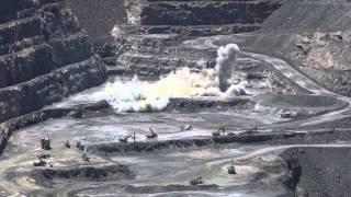 Super Pit Blast