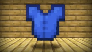 The Most Overpowered Armor (Hypixel Skyblock)