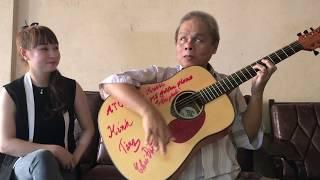 Lòng Mẹ - Độc Tấu Guitar Thanh Điền