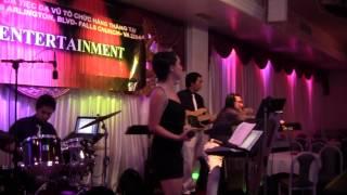 Những Lời Mê Hoặc - Ngọc Trâm & Saigon Stars Band