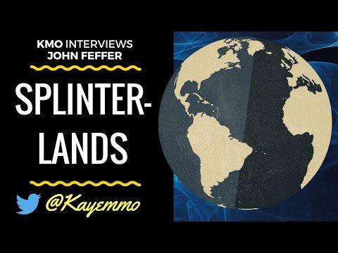 Splinterlands: An Interview with John Feffer
