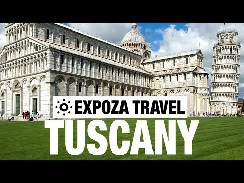 Tuscany Vacation Travel Video Guide