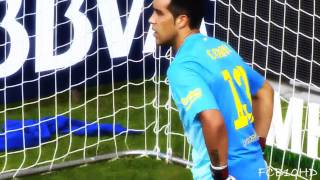 Video Claudio Bravo - Welcome To Manchester City - Best Saves ● FC Barcelona 2014/15 | HD download MP3, 3GP, MP4, WEBM, AVI, FLV Juli 2018