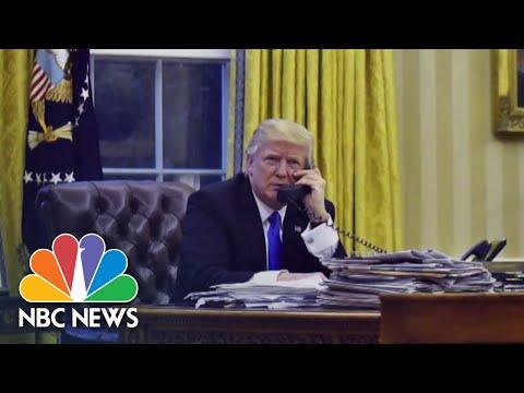 Trump Impeachment Hearings: Day 7 LIVE   NBC News (Live Stream Recording)
