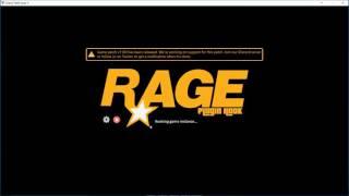 GTA V Rage Plugin Hook Revert from Backup UPDATE: DLC Doomsday