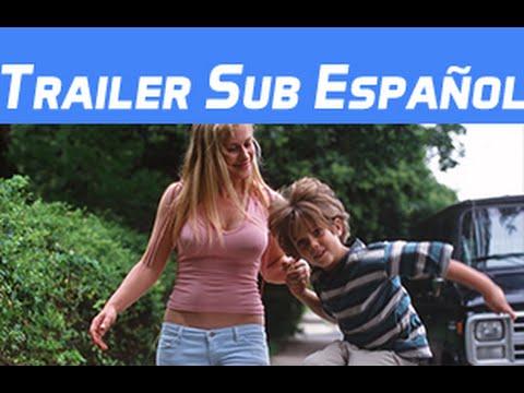 Boyhood Trailer Subtitulado Español