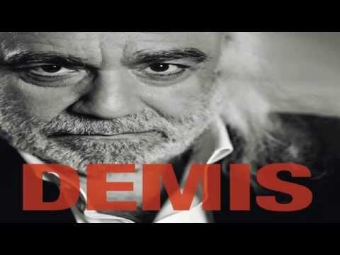 Demis Roussos - Demis 2003 Full Album