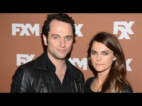 'Americans' Co-Stars Keri Russell and Matthew Rhys Reportedly Welcome First Child Together