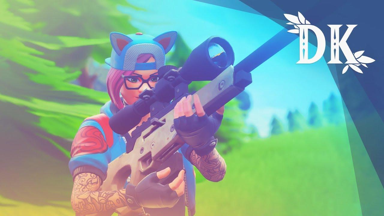 Dakotaz Sniper Shootout