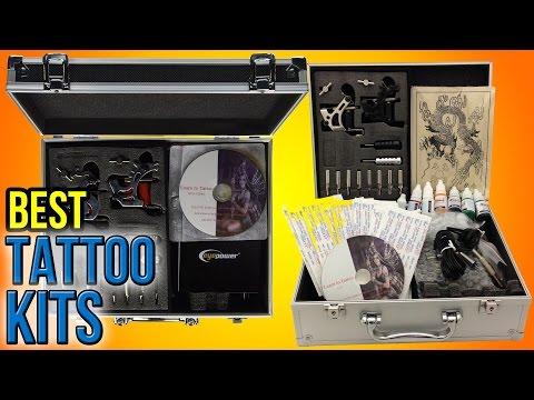 Best Tattoo Kits