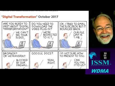 Aldi Ad, Digital Transformation???