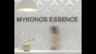 The Mykonos Essence Experience