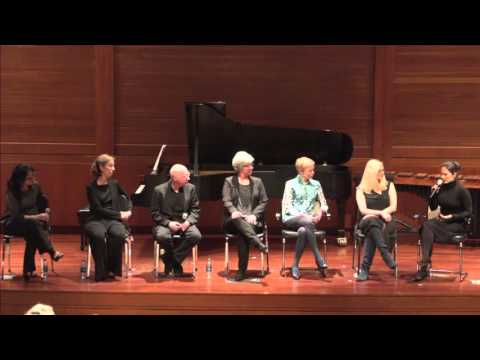 HIGH WIRE ACT - New Millennium Ensemble