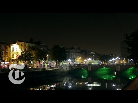 36 Hours in Dublin, Ireland | The New York Times