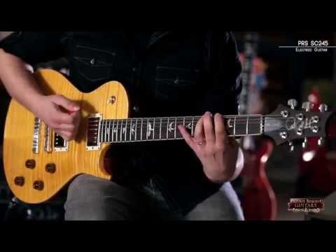 PRS SC245 Electric Guitar