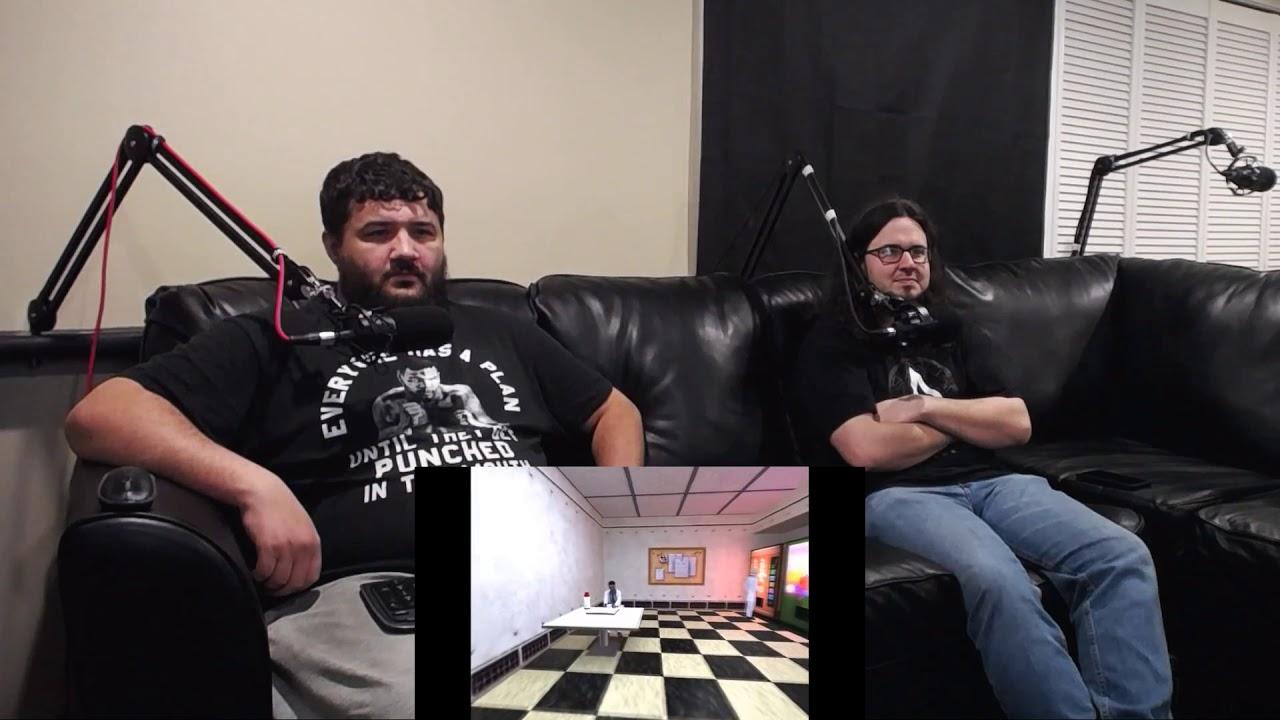 Download Renegades React to... Freeman's Mind - Episodes 1 & 2